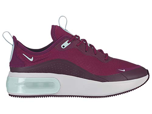 Nike Air MAX Dia Mujeres Running Trainers AQ4312 Sneakers Zapatos (UK 4 US 6.5 EU 37.5, True Berry Teal Tint 600)
