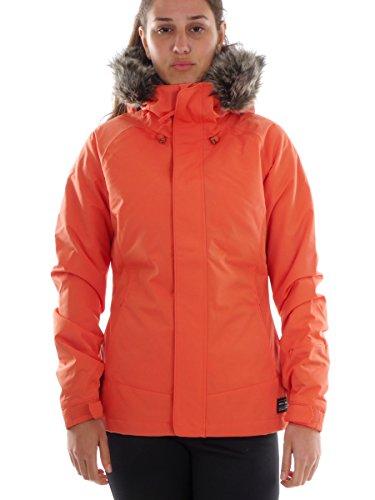 O'Neill Skijacke Snowboardjacke ORANGE Mindy HYPERDRY Firewall WÄRMEND 658680 (M)