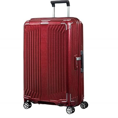 Spinner Lite Box Deep Red