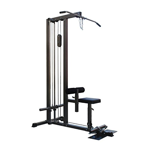 Bodymax CF660 Lat Pulldown / low pulley
