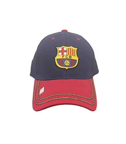 FC Barcelona Wappen Baseball Cap