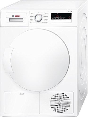 Bosch WTH85200 A++ / Wärmepumpentrockner / LED-Display / 212 kWh/Jahr / 7 kg
