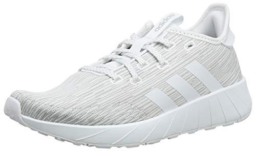 adidas Damen Questar X BYD Fitnessschuhe, Weiß (Ftwbla/Ftwbla/Gridos 000), 38 EU