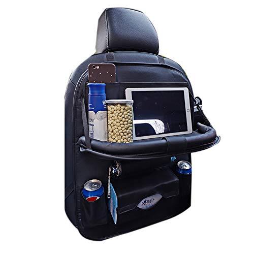 schwarz 4 St/ück Universal-Autositzhaken Starke Tragf/ähigkeit Extensive Use Vehicle Back Seat Auto-Kopfst/ützenhaken