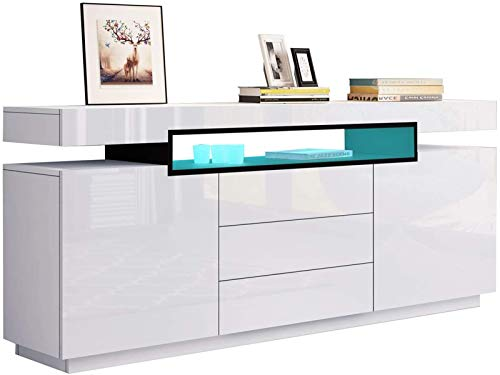 aparador salon moderno fabricante UYZ