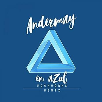 En Azul (Moonworks Remix)