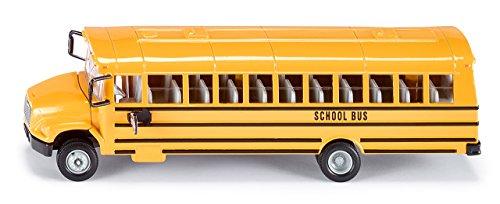 Siku 3731 - Del autobús escolar colores surtidos