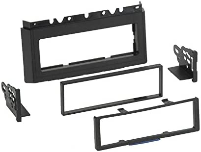 Top 10 Best single din car stereo installation kit Reviews