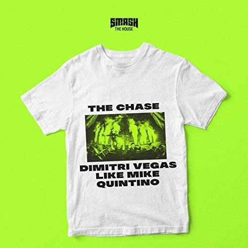 Dimitri Vegas & Like Mike & Quintino