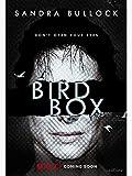 by burning desire Poster, Motiv Sandra Bullock Bird Box