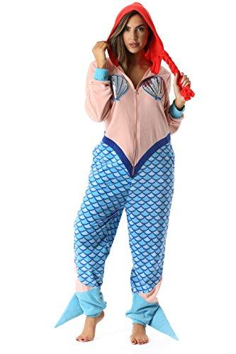 6353-XL Just Love Adult Onesie Womens Pajamas