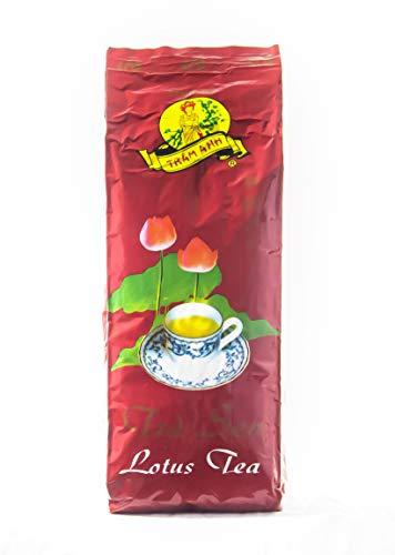 Vietnamesischer Lotus Tee - Trà Sen - Mit Lotusblüten aromatisierter grüner Tee – 250g