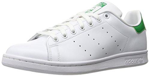 adidas Originals Men's Tubular Runner White/White/Black Athletic Shoe