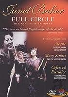 Janet Baker- Full Circle [DVD]