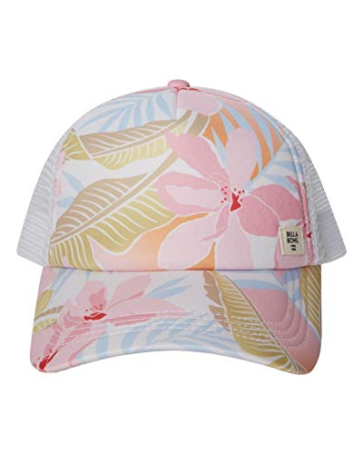 BILLABONG™ Heritage Mash-Up - Gorra Trucker - Mujer - U - Rosa