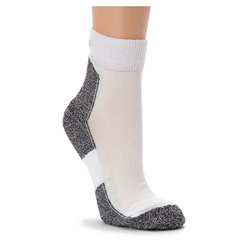 Thorlo Lite Mini Crew Women's Laufen Socken - AW21-38-41