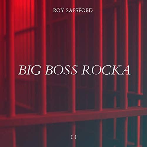 Roy Sapsford