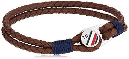 Tommy Hilfiger Acier n'est Pas Applicable Bracelets en Corde (Hommes) - 2790196S
