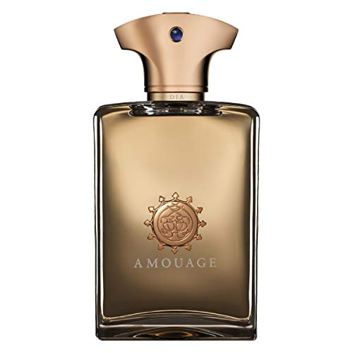Amouage Dia Eau De Parfum Uomo - 50 ml.