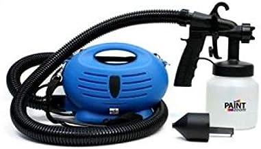 Magical Electric Paint Sprayer & Compressor