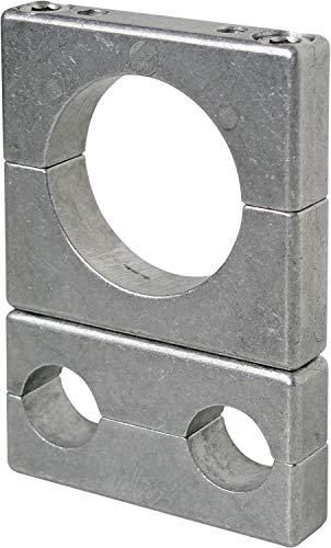 mächtig Schwaiger UHA40T531 Technisat LNB Antennenadapterhalterung Silber