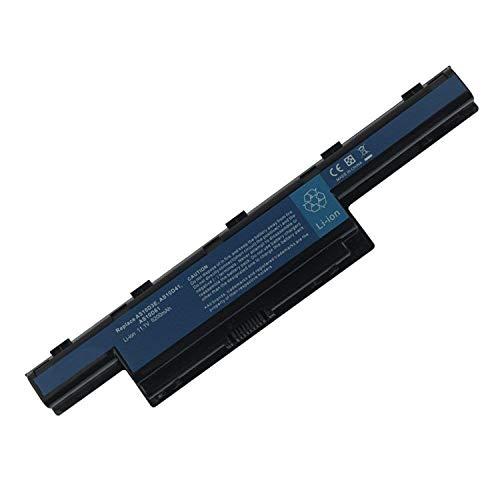 AS10D31 AS10D51 934T2078F 934T2079F Sostituzione della batteria del laptop per Acer AS10D81 AS10D41 AS10D61 AS10D73 AS10D75 5750 AS10D71 5742 AS10D56 E1-531 5250 E1-571 5733 7741 (11.1V 5200mAh)
