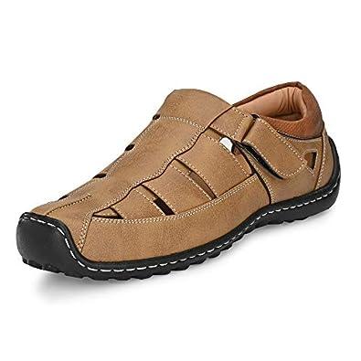Centrino Men's 6113 Fisherman Sandals