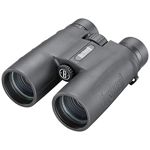 Bushnell All Purpose Binoculars, Black, 10 x 42mm