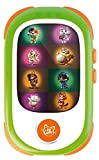 Lisciani Giochi 72088 44 Gatti Baby Smartphone Led
