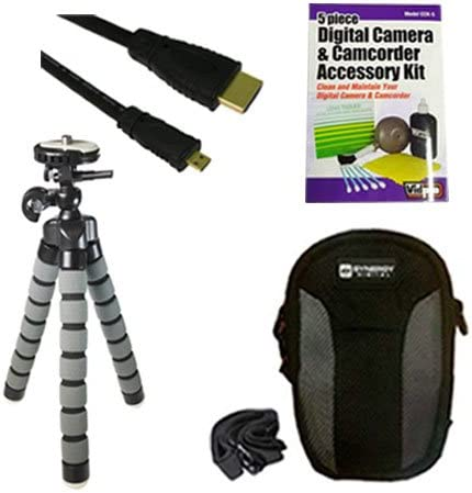 Easy-to-use Nikon 1 Regular discount V3 Mirrorless Digital Accessory Kit Camera SDC Includes: