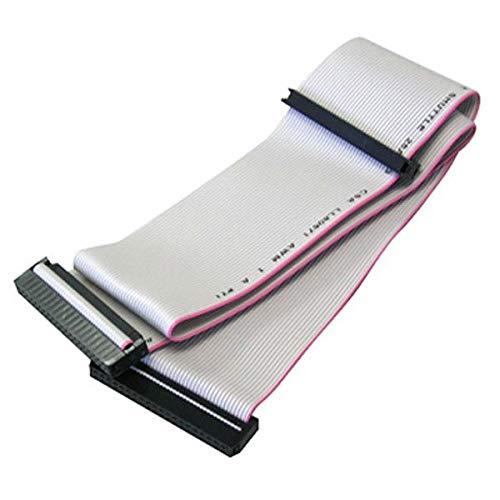 Kab IDE Floppy 3,5 75cm Flachbandkabel