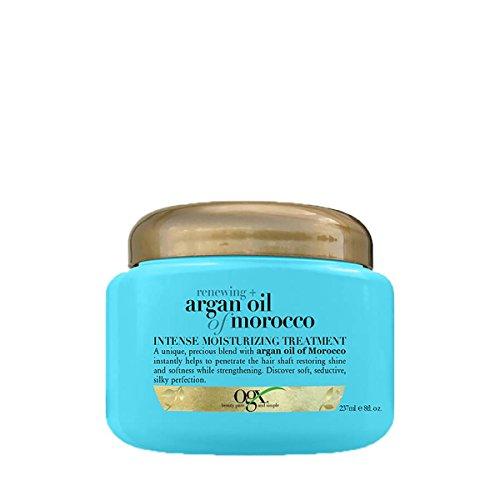 ogx® (ehemals Organix) Renewing Argan Oil of Morocco INTENSE MOISTURIZING TREATMENT 237ml