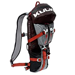 """Super low profile, lift-friendly, lightweight day pack for skiing, hiking, biking, snowshoeing and action sports. Dimensions: 17.5""""H x 8.75""""W x 3""""D. Fabrics: Super durable, water resistant nylons & polyesters. YKK zippers, ITW buckles. Shed-A-Layer -..."""