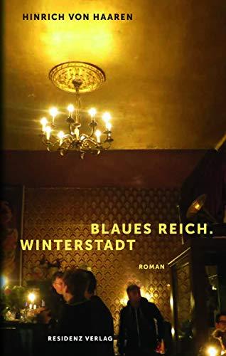 Blaues Reich. Winterstadt