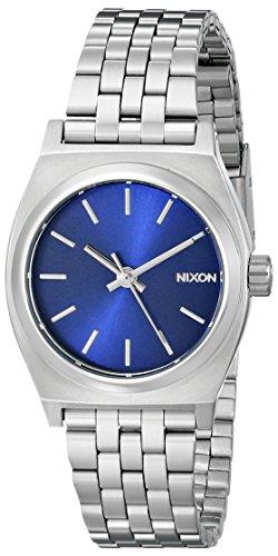Nixon Reloj con Movimiento mecánico japonés Woman A3991933 26 mm