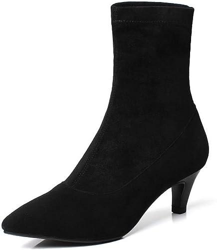 AdeeSu SXE04695, Sandales Compensées Femme - Noir - Noir, 36.5 36.5 EU  juste l'acheter