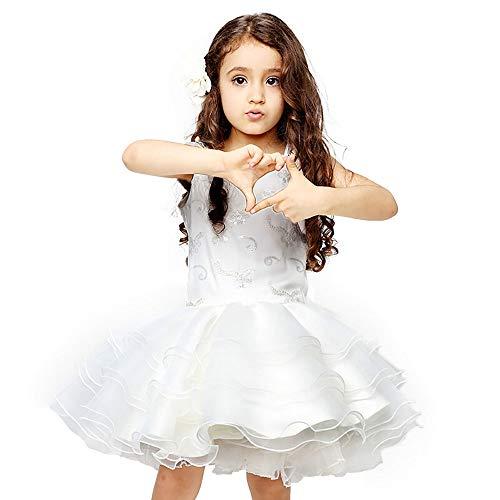 Xiao Jian- Dance Wear - meisjesjurk prinses jurk jurk kostuums kinderen jurk dansrok performance jurk pettishirt dames dansvorm