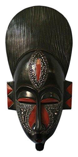 Ghana Mask - 7