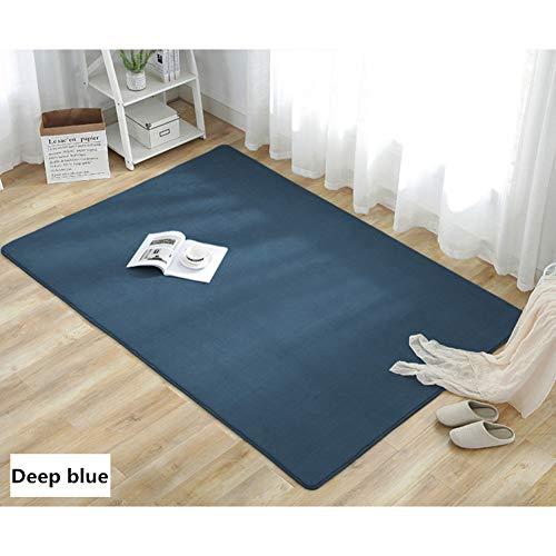 JJSDT tapijt aankomst kinderen kruipmat dikke koraal deken woonkamer salontafel mat slaapkamer nachtkastje babytapijt