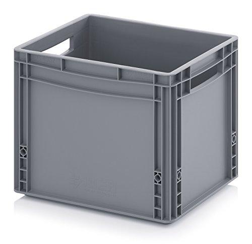 Eurobehälter-Eurobox 40 x 30 x 32 cm inkl. gratis Zollstock