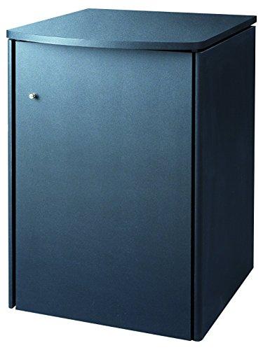 sera Unterschrank für Cube 130, farblos, L-12308/38