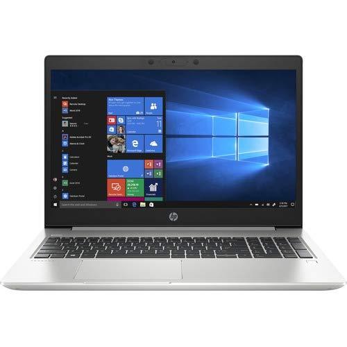 """HP ProBook 455 G7 15.6"""" Notebook - AMD Ryzen 3 4300U Quad-core (4 Core) 2.70 GHz - 4 GB RAM - 256 GB SSD"""