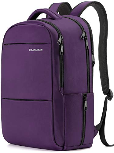 LAPACKER 15.6-17 inch Business Laptop Backpacks for Women...