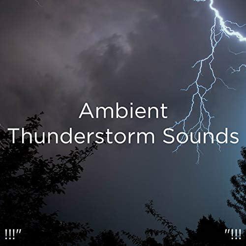 Thunderstorm Sound Bank, Thunderstorm Sleep & BodyHI