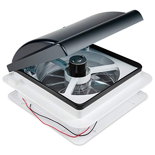 12 volt roof fan - 4