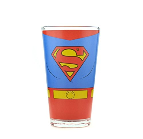 Half Moon Bay Superman - kostuum (beker)