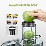 Zoom IMG-2 aicok centrifuga frutta e verdura