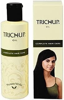 3 Pack Herbal Shampoo & Oil Protect Sun Hair Loss Solution Clean Scalp 100 Ml