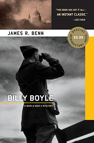 Billy Boyle (A Billy Boyle WWII ...