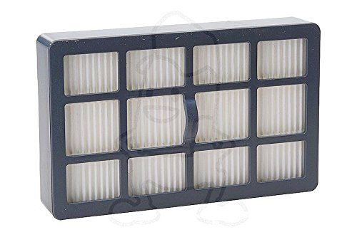 Filter (Hepa filter DLS210) Staubsauger 5519110021 Delonghi